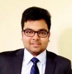 Dr Ankur Sinha - Executive Editor