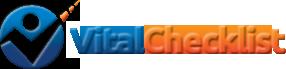 Vital Checklist Blog