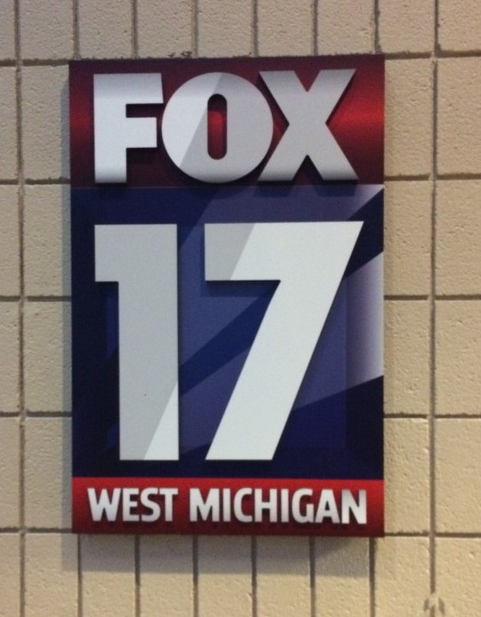 Dr Singh was approached by Fox 17 West Michigan to enlighten them about Ebola.